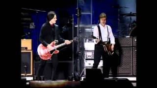 Paul McCartney - Sing The Changes (Argentina DVD 2010)