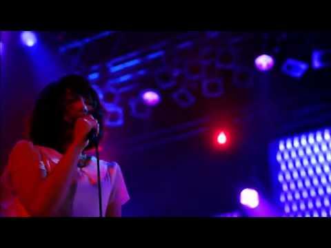 Mariko Gotō(後藤 まりこ) - Drone & M@HφU☆Shoujo - Live
