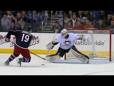 Shootout: Penguins vs Blue Jackets