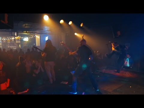 AS I LAY DYING FULL BAND COVER SET LIVE | AS SHADOWS COLLAPSE COVERS AS I LAY DYING