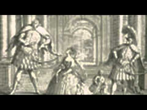 Bernadette Greevy sings Handel