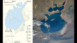 Aral Sea(This is my video made by me. Yaaaaay., 2016-04-08T01:32:28.000Z)