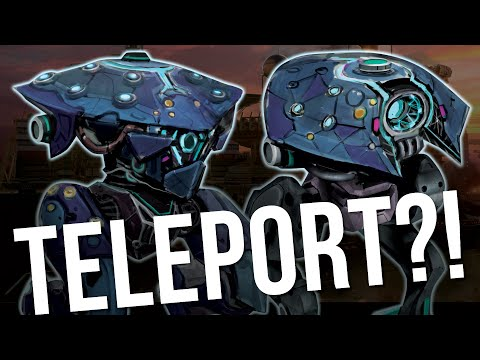 War Robots - New Teleport Robot (Phantom) AND Heavy Tank With 4 Weapons (Behemoth)   Early News