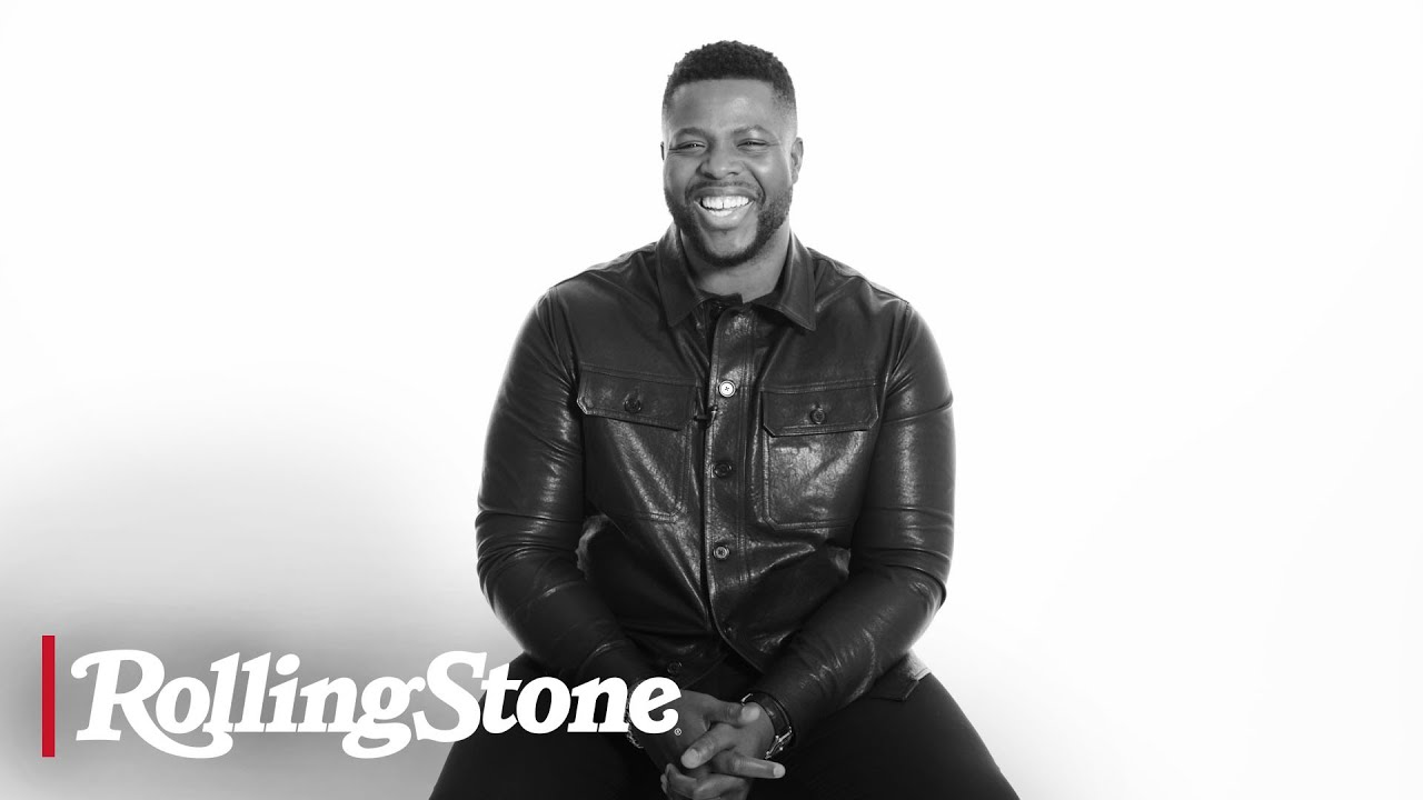 The First Time: Winston Duke