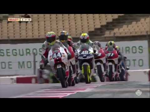 Race 2 Moto3™ Junior World Championship