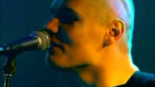 smashing pumpkins bullet with butterfly wings live 1994
