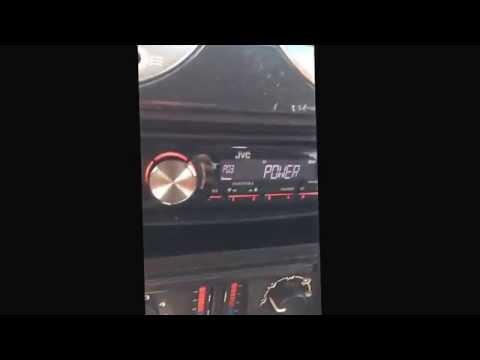 Power 103.5 Oklahoma City in the car