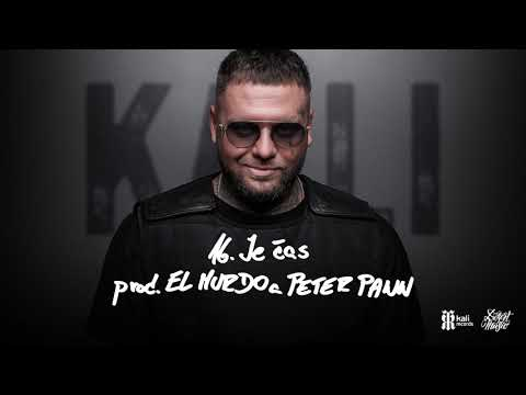 Kali - Je čas PROD. El Murdo/Peter Pann