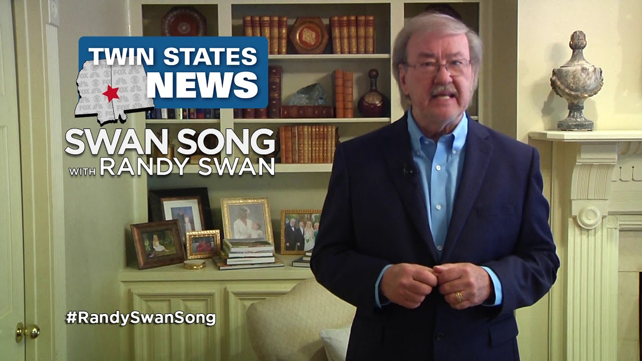 "Swan Song: ""What has our country come to?"""