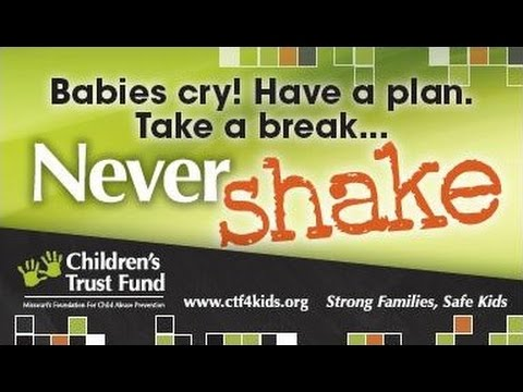Shaken Baby Syndrome SBS Training Course Video