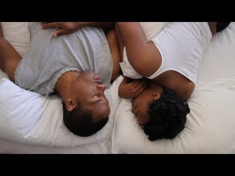 The Couple | Laid Up | Ep 6