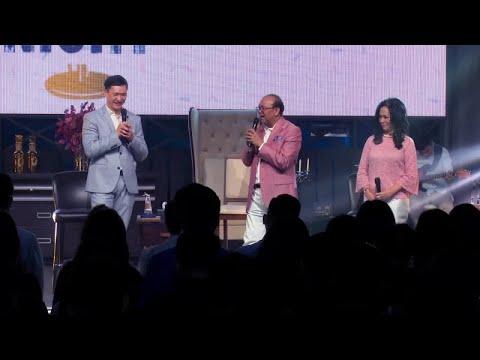 Walau Seribu Rebah - Oldies Worship Night Album
