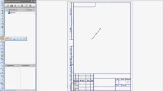 Расширенные панели команд в Компас 3D v11 (4/49)