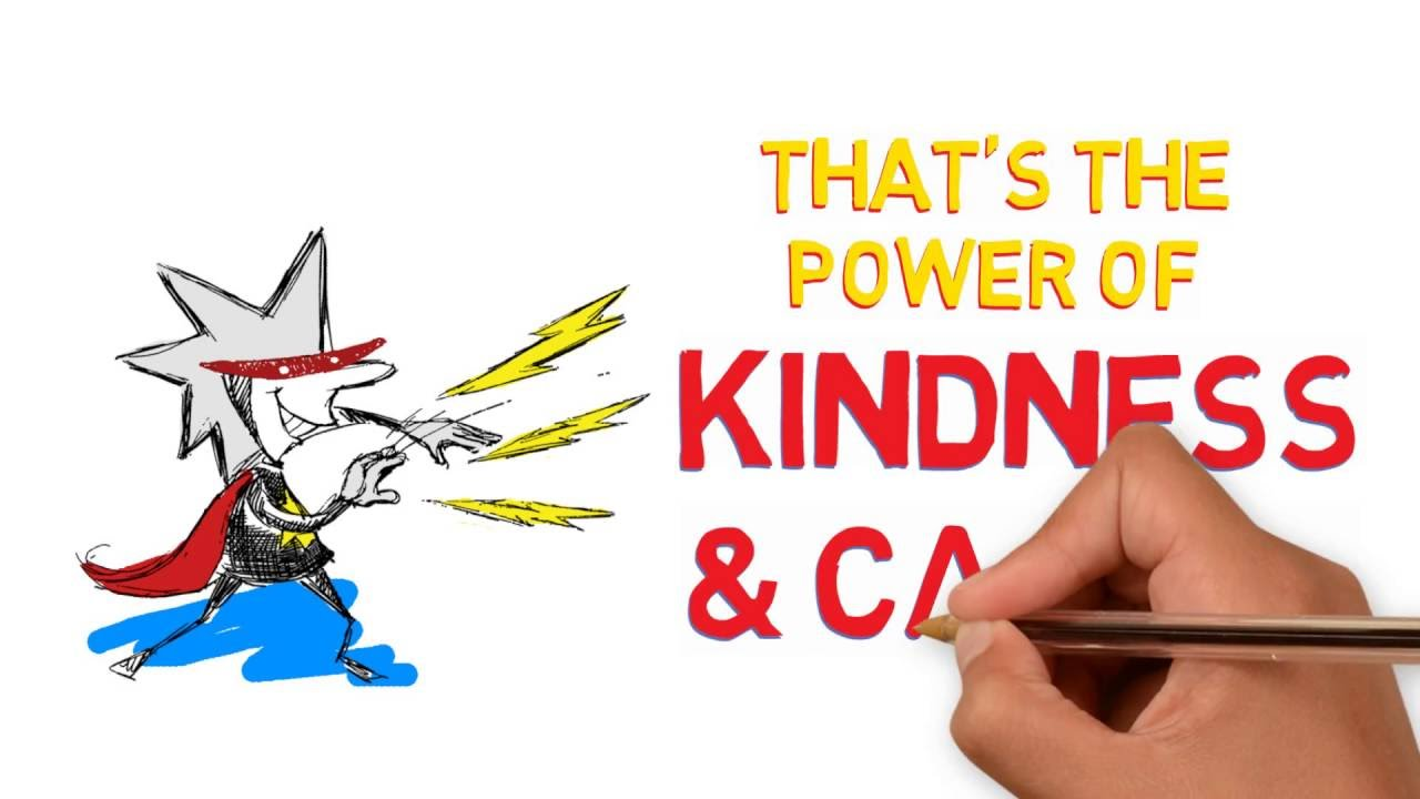 Download Build Character Build Success: KINDNESS & CARING