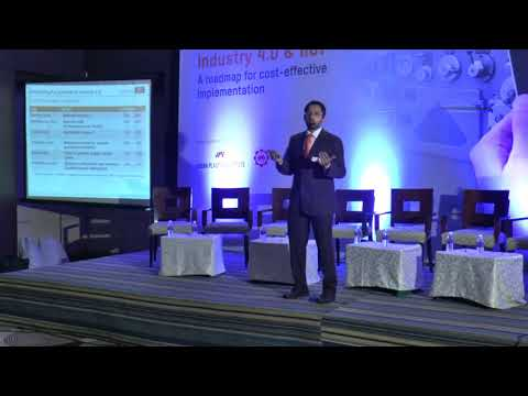 B&R Technology Day 2017, Coimbatore