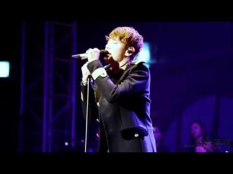 141231 - 박효신(Park Hyo Shin) - GIFT