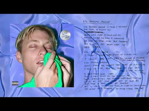 """The Drums - """"626 Bedford Avenue"""""""