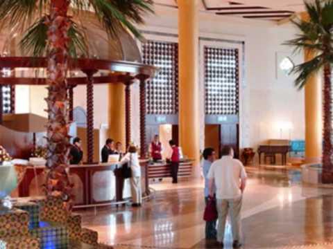 Corinthia Bab Africa Hotel Tripoli para reuniones, convenciones, eventos e incentivos