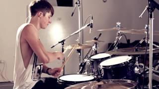 Luke Holland - Skrillex (Birdy Nam Nam) Goin