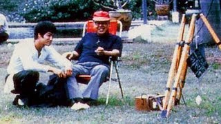 Bruce Lee Sam o Sobie Dokument  (2000)
