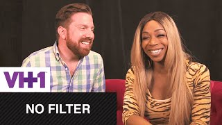 "No Filter | Tiffany ""New York"" Pollard 