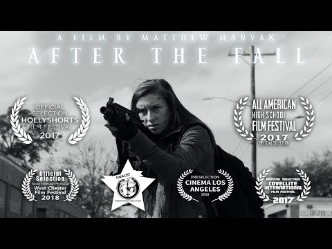 'After the Fall' - AWARD-WINNING SHORT FILM (2017)