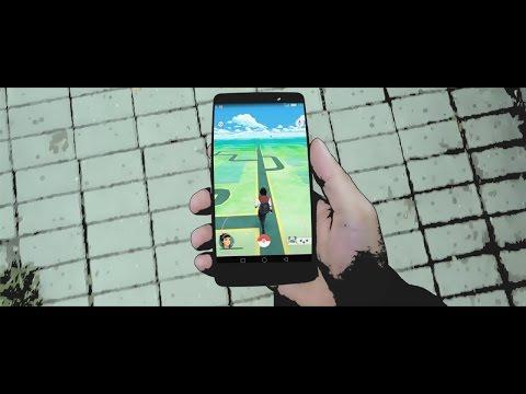 Pokemon Go | DYSONANS S01E03