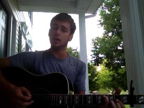 I'm Gone Brantley Gilbert Cover - Tyler Lewis