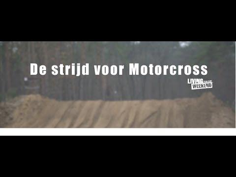 De Strijd voor Motorcross - The Battle for Motocross