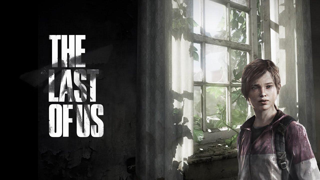The Last of Us - #1 Атмосфэрное начало [max hard]