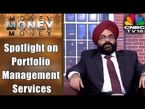 Spotlight on Portfolio Management Services (PMS) | Money Money Money |  CNBC TV18