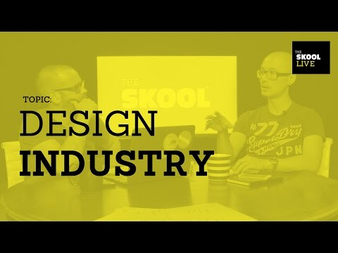 Inside the American Dream | The Business of Design