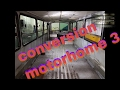 motorhome bus conversion   parte -3