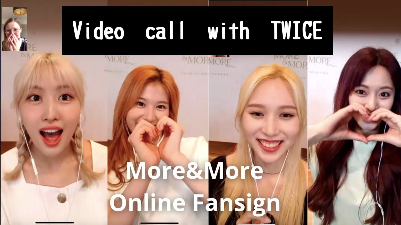 Twice; KPop Girl Group   Page 12   The L Chat