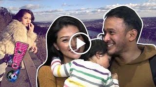 Borong Belanja Mahal Di Eropa, Ruben Sebut Jedar 'Janda Super Kaya' - Cumicam 11 Januari 2017