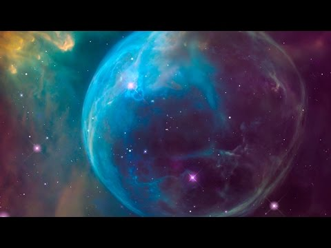 Zooming in on Hubble's Bubble | Video