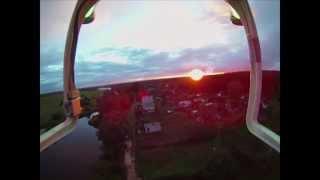 что видят птицы. Полет над Ревекой, Рогачевский р-н. DGI PHANTOM, экшинкамера Magicam SD19,