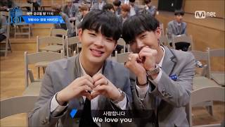 [ENG SUB] PRODUCE 101 Season 2 Behind 101 | First Live Broadcast Behind