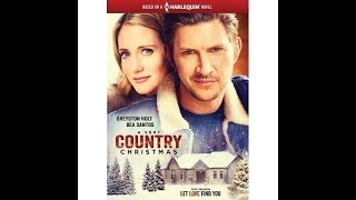 country Christmas Album 2019 #Full - New Hallmark Christmas Movie 2019