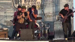 Alien Ant Farm - 1000 Days - Live in Lake Elsinore, CA