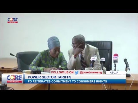 FG ON CONSUMERS RIGHTS...watch & share..!
