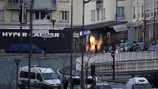 Les 3 terroristes de Paris neutralisés, la France sous de nouvelles menaces.