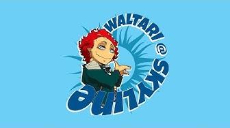 Waltari - Skyline (feat. BOW of Bomfunk MC's)