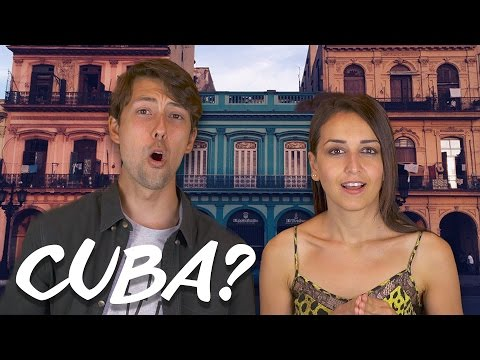 See Cuba Holidays: Best places to visit and what to do in Cuba vlog
