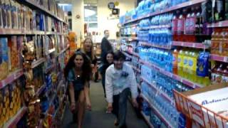 West Side Story in CVS
