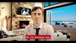 SMOKEY JOE & THE KID - Crowdfunding Campaign 2021