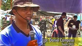 Bayani Challenge 2013 Stories: Sapad, Lanao del Norte