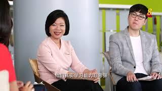 华文华语今天明日 | 孩子学习华文