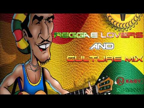 New Reggae Lovers And Culture Mix ●DEC 2016● Sizzla,Luciano,Morgan Heritage,Chronixx,Richie Spice++