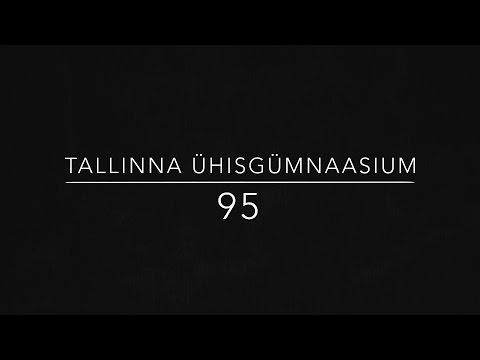Tallinna Ühisgümnaasium 95